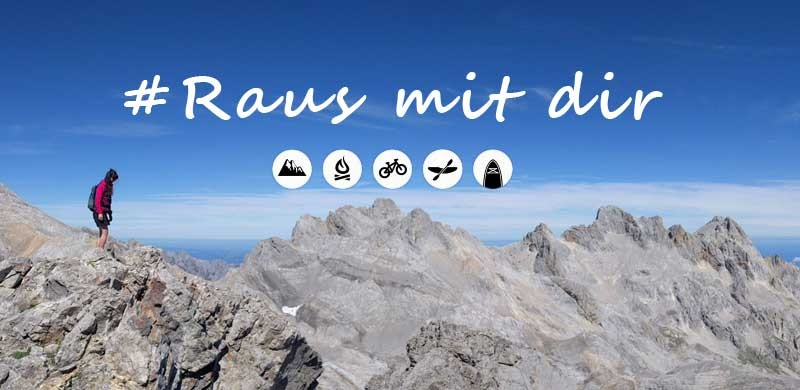 Onlineshop für Kanu Kajak, SUP, Bergsport, Mountainbike und Tourenski